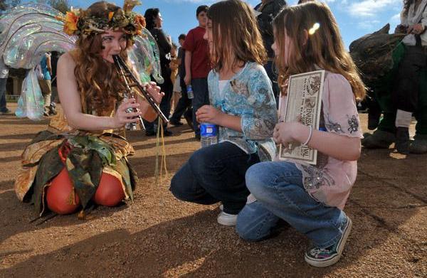 Annual Arizona calendar: Festivals & seasonal
