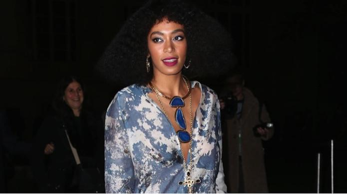 8 Possible book titles for Solange's