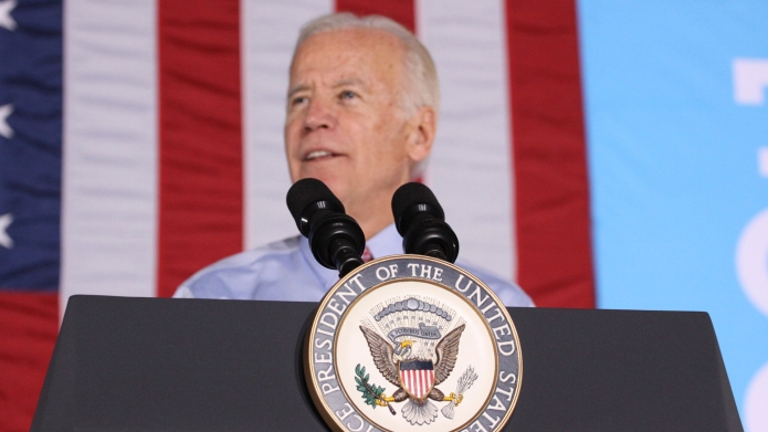 13 Joe Biden pickup lines that