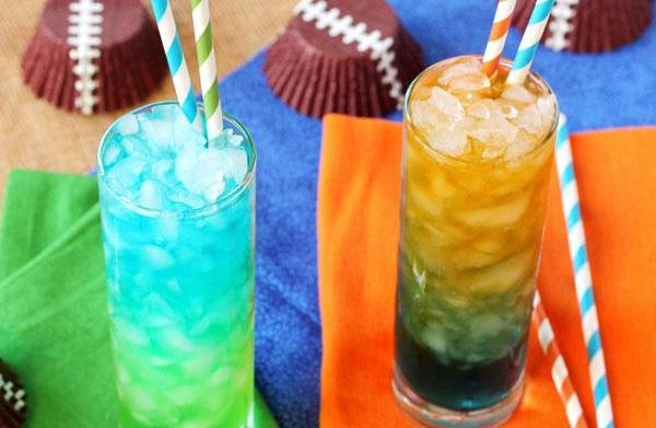 Super Bowl mocktails: Broncos vs. Seahawks