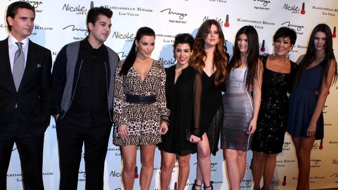 The Kardashians' $100 million contract isn't