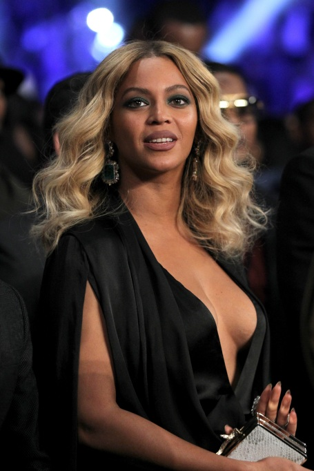 2015 Beyoncé