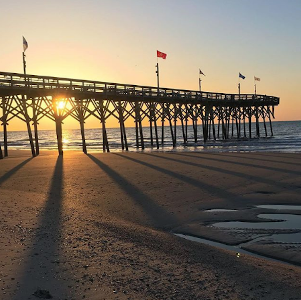 20 Best Beaches in the U.S. for Families: Myrtle Beach, South Carolina