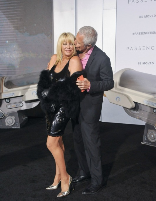 Suzanne Somers: 2017