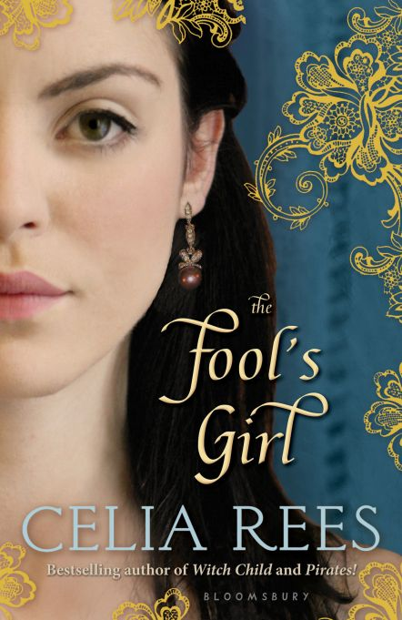 The Fool's Girl book cover