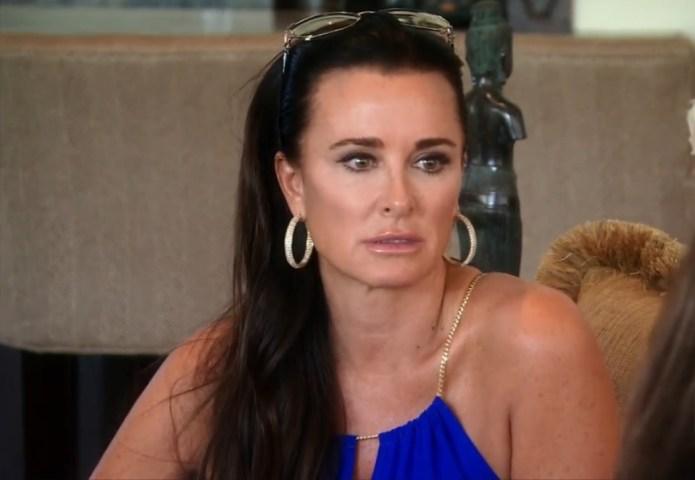 RHOBH makes Kim Richards a hot