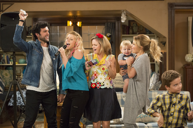 Check out the return dates for some of your favorite TV shows: 'Fuller House'