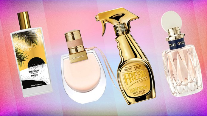 13 New Fragrances That Could Easily