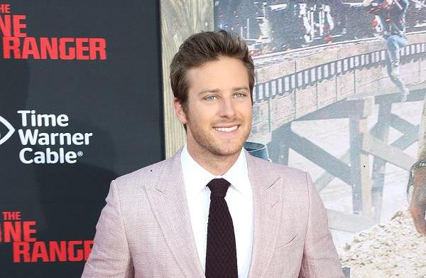 INTERVIEW: Armie Hammer on The Lone