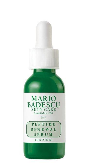 Mario Badescu peptide serum