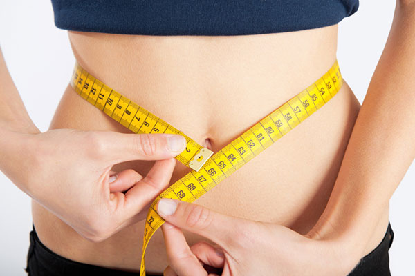 Measuring the waist and belly | Sheknows.ca