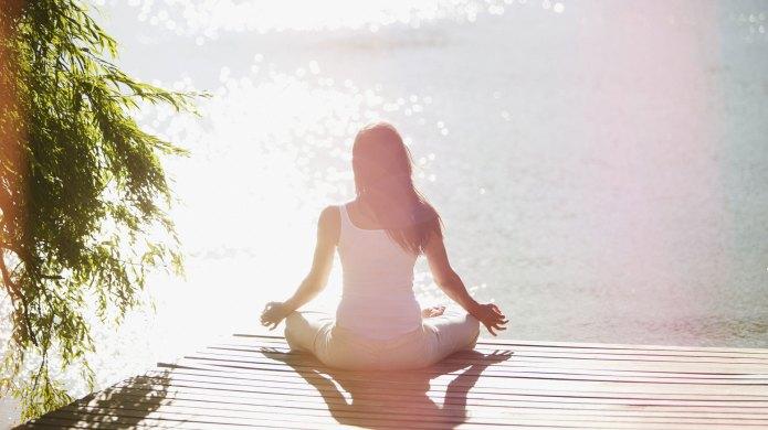 15 Mindful Ways to Make Stress