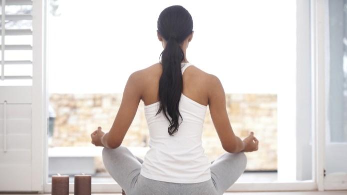 I tried a meditation challenge for