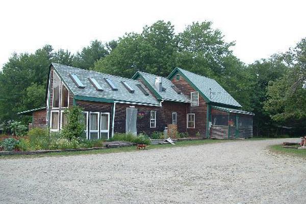 Medomak, Maine