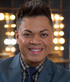 Felix Mercado, celebrity style expert