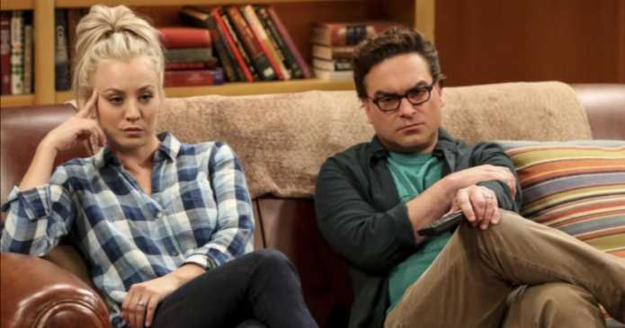 Is Big Bang Theory Ready to