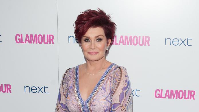 Sharon Osbourne trashes U2's Apple promotion