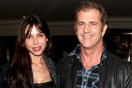 Mel Gibson pleads no contest