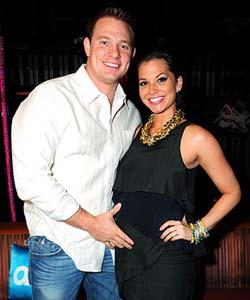Melissa Rycroft has a baby girl