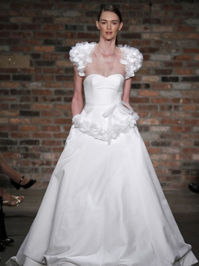 Melissa Sweet Liv bridal gown