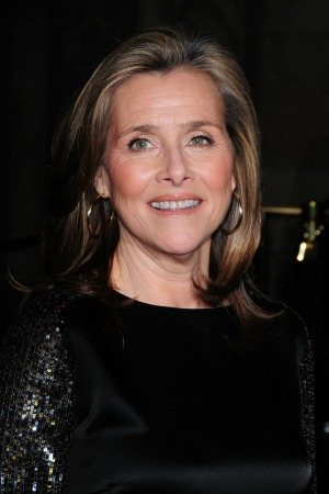 Meredith Vieira gets own talk show to begin airing in 2014