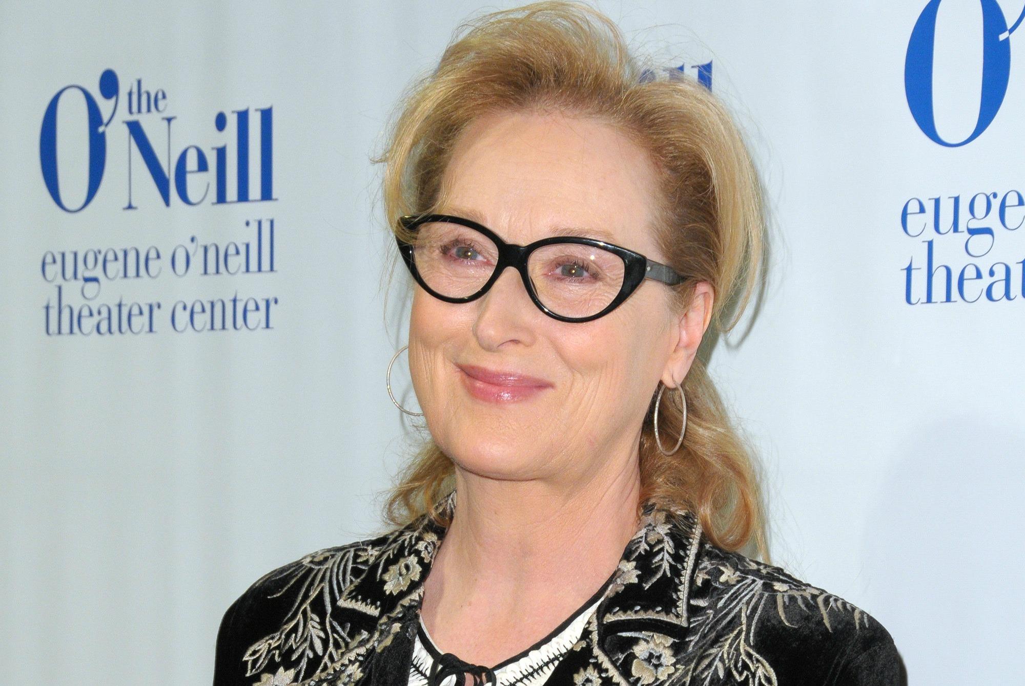Meryl Streep honorary doctorate degree from Indiana University speech