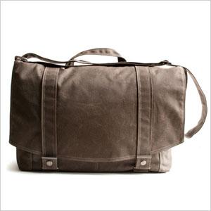 Man-on-the-go bag
