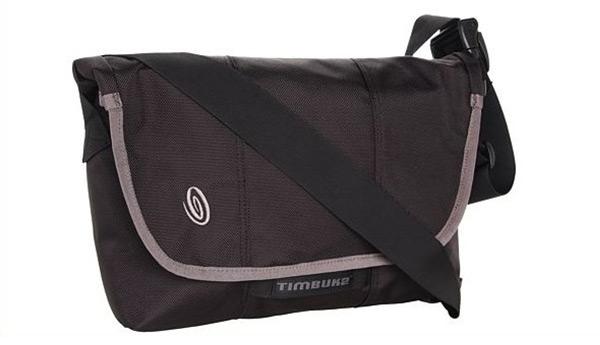 TimBuk2 Spin Messenger Bag | Sheknows.com