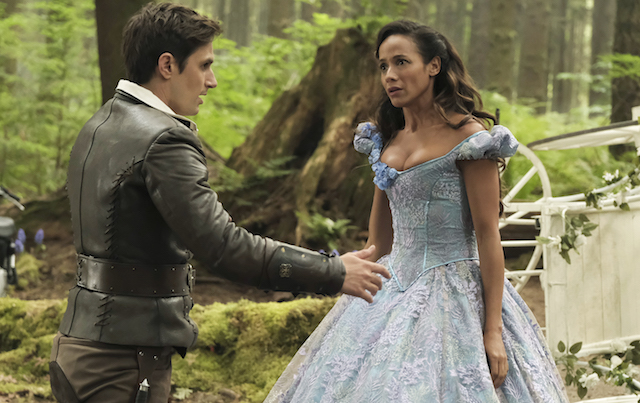 Check out the return dates for some of your favorite TV shows: 'Once Upon a Time'