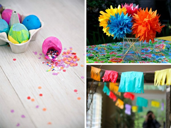 Hispanic-heritage crafts