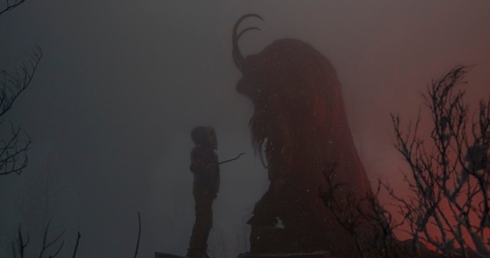 The real story behind Krampus &