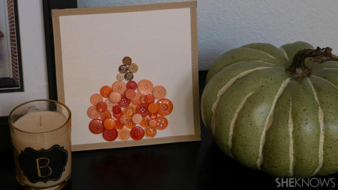 How to make adorable pumpkins out