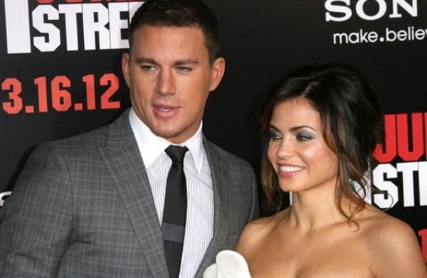 Channing Tatum and wife expecting: Prettiest