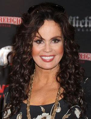 Marie Osmond on the mend after