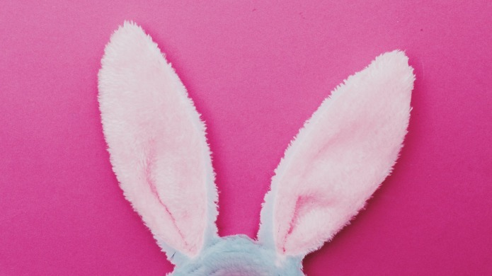 'Is the Easter Bunny Real?' Here's
