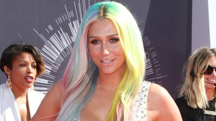 Kesha makes shocking claims against Dr.