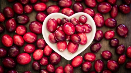 Cranberries Aren't Just Festive — They're