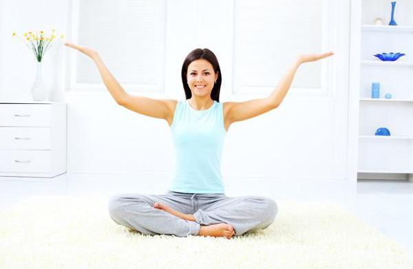 No OM Yoga: Modern yoga for