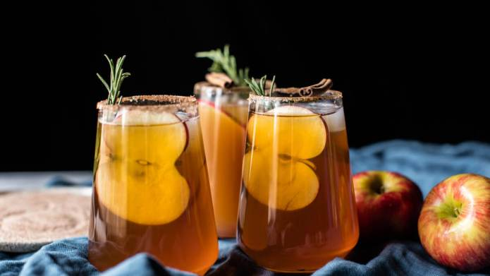 11 Spiked Apple Cider Recipes for