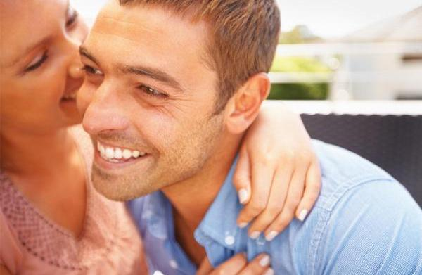 5 Things guys love to hear