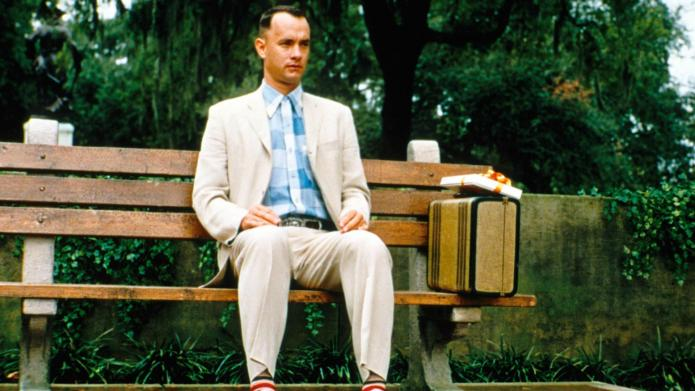 Forrest Gump turns 20! Celebrate by