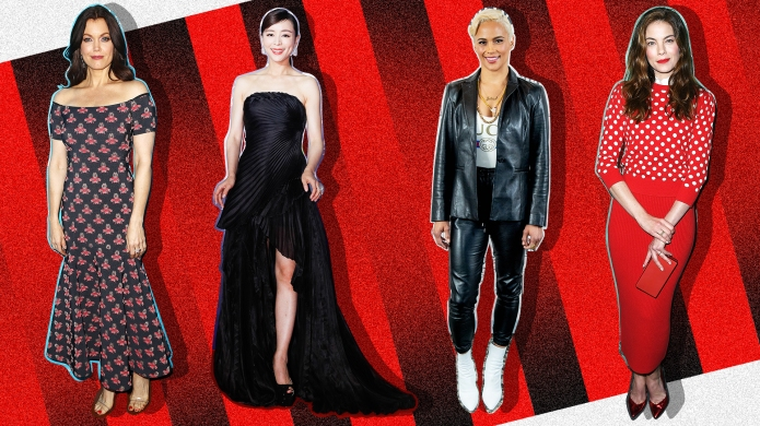 The Women of 'Mission: Impossible's Past