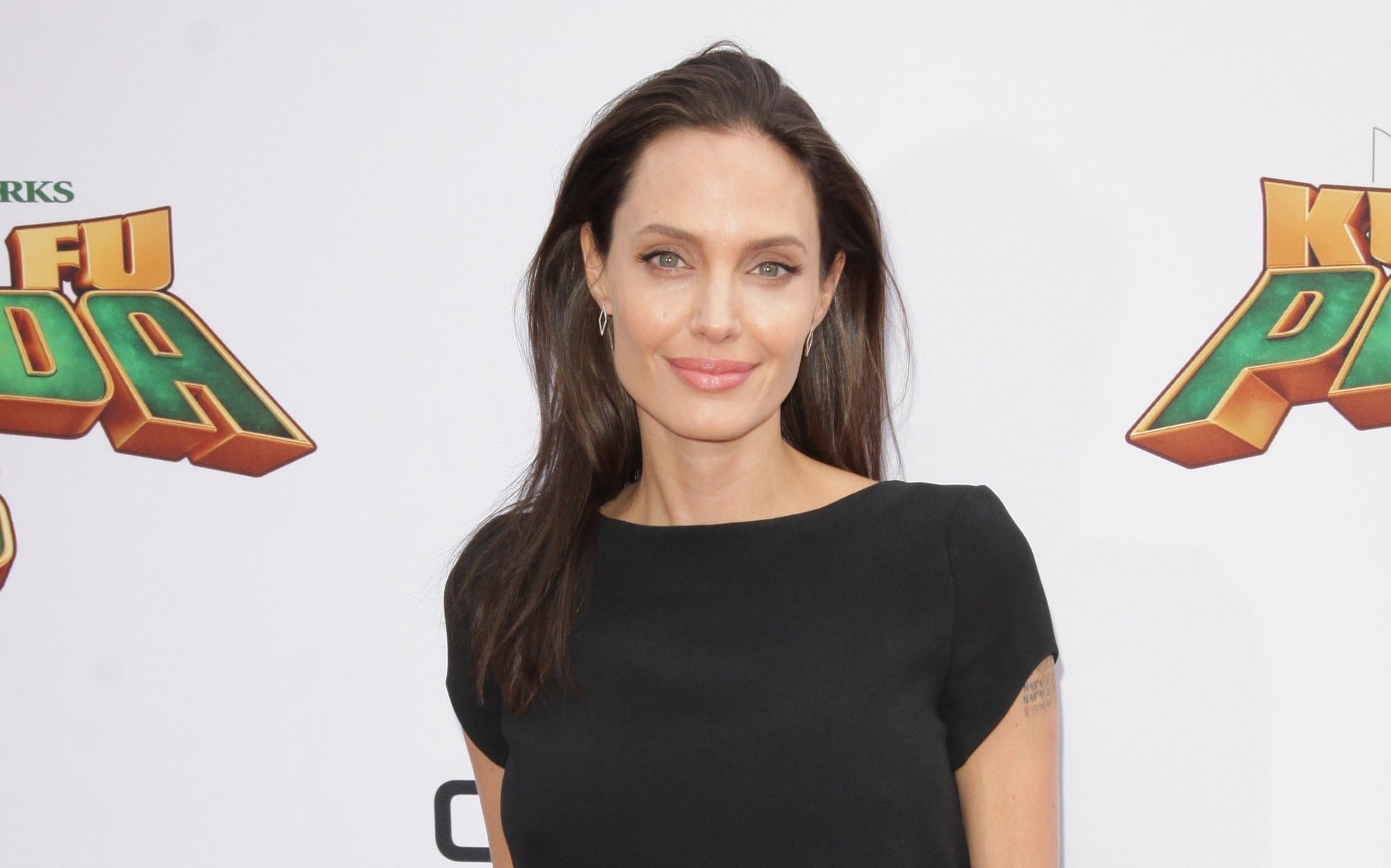Brad Pitt's Reportedly Scared of Angelina Jolie, the Witchy Female