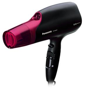 Product review: Panasonic EH-NA65-K nanoe Hair
