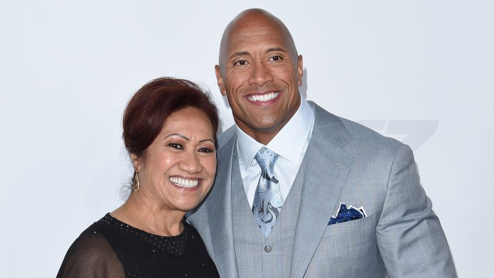 The Rock Reveals His Struggle With