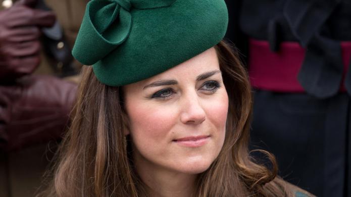 Kate Middleton's famous cousins — now