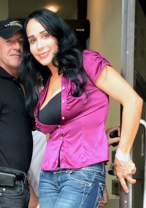 Nadya Suleman child abuse claims: When