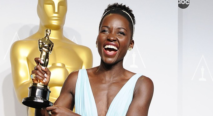 Inspiring Quotes From Influential Black Figures in Hollywood | Lupita Nyong'o 2014 Oscars