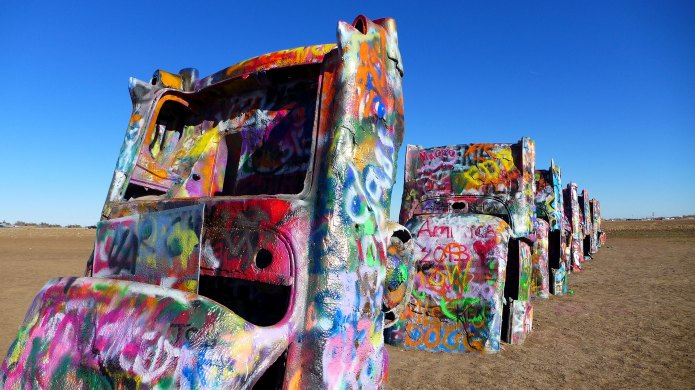 The 30 Weirdest Roadside Attractions in
