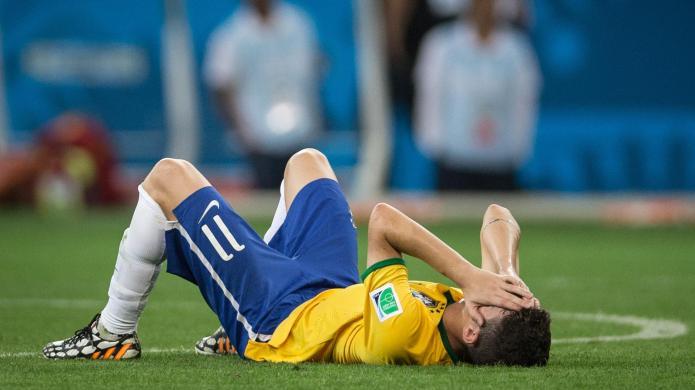 Hey Brazil… How's it going, buddy?